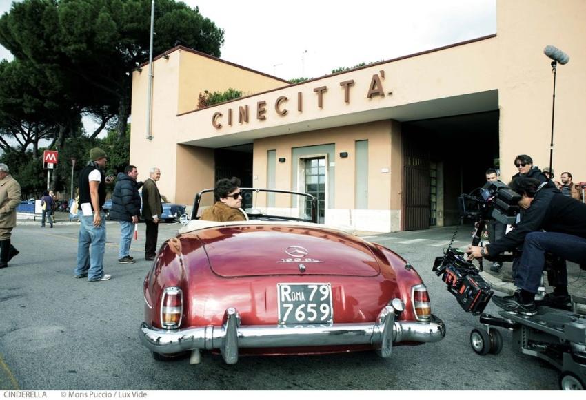 Cinderella_Moris Puccio
